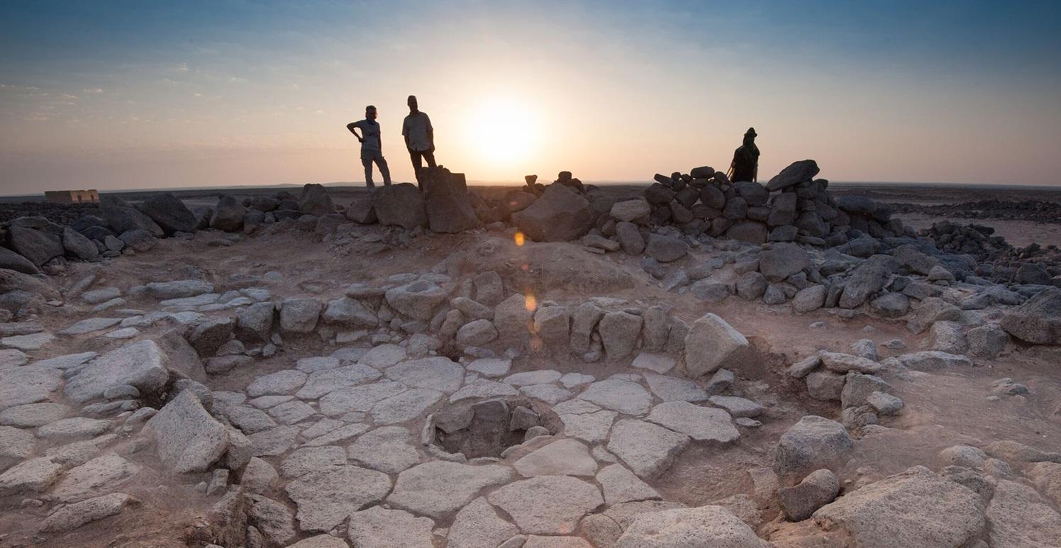 Древние цивилизации тоже вредили природе